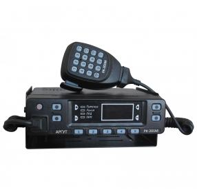 Автомобильная радиостанция Аргут РК-201М