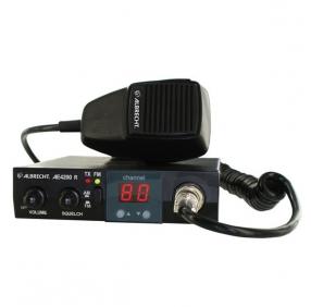 Автомобильная радиостанция Albrecht AE 4200 MC