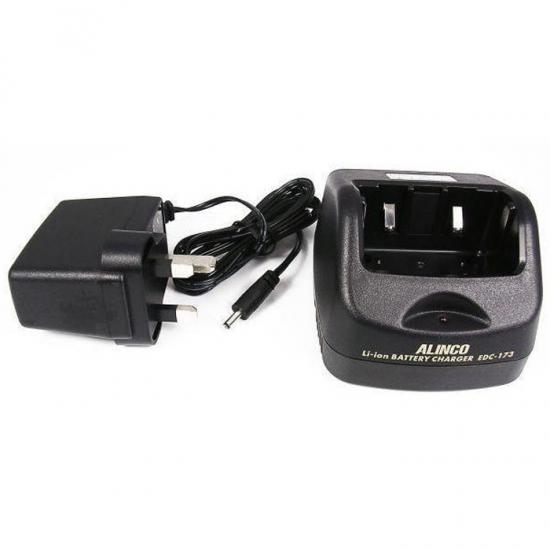 Быстрое зарядное устройство Alinco EDC-173