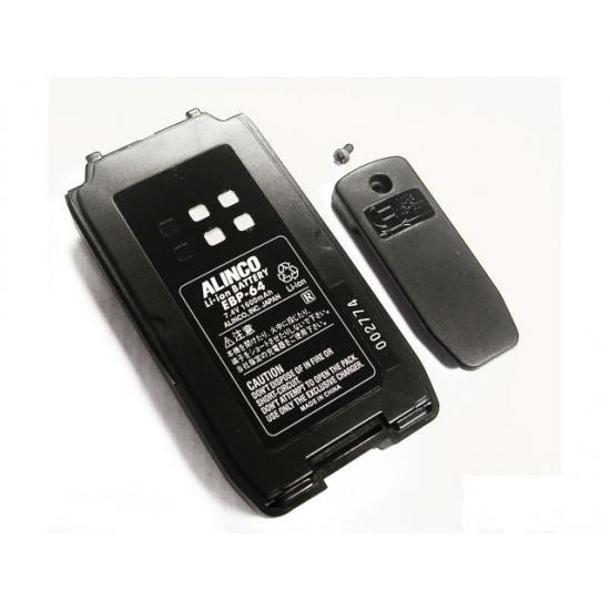 Li-Ion аккумулятор Alinco EBP-64