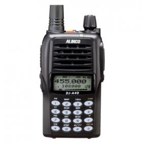Портативная радиостанция Alinco DJ-A40