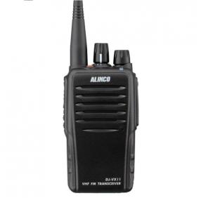 Портативная радиостанция Alinco DJ-VX11