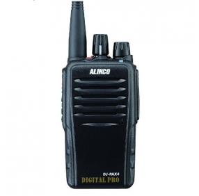 Портативная аналогово-цифровая радиостанция Alinco DJ-PAX4