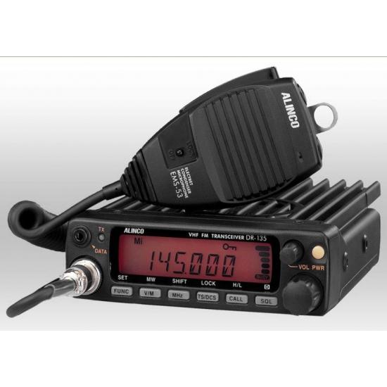 Автомобильная радиостанция Alinco DR-135T