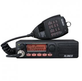 Автомобильная радиостанция Alinco DR-B185R