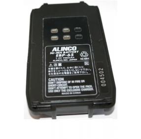 Ni-MH аккумулятор Alinco EBP-65