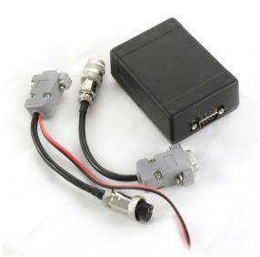 Автоинформатор 2-3Д (Речевой информатор-4-18Д)