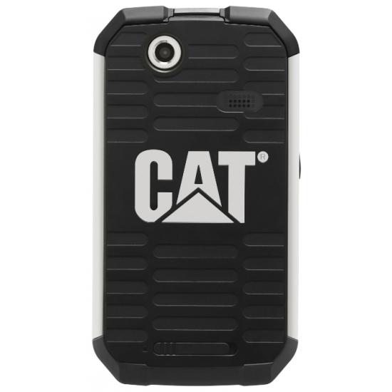 Защищенный смартфон Caterpillar Cat B15
