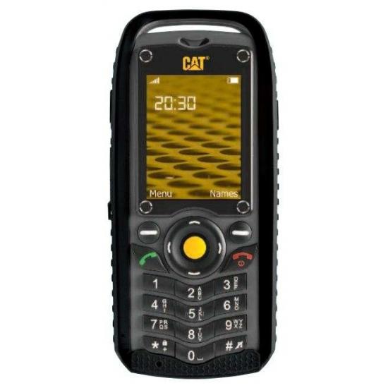 Защищенный телефон Caterpillar Cat B25