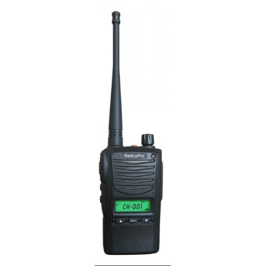 Портативная радиостанция RadiusPro RP-102