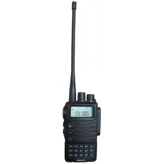 Портативная радиостанция RadiusPro RP-303