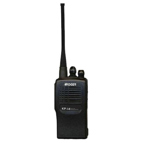 Портативная радиостанция Roger KP-14