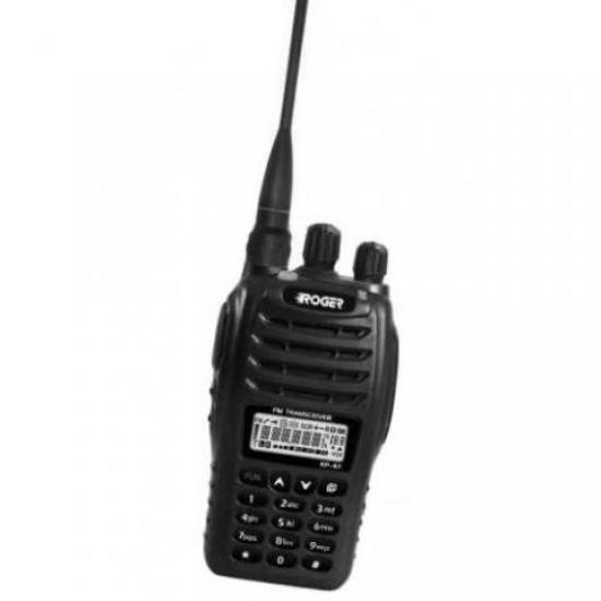 Портативная радиостанция Roger KP-47