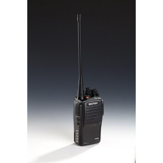 Портативная радиостанция Vector VT-67S