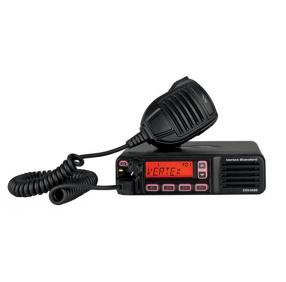 Автомобильная цифровая радиостанция Vertex ЕVX-5400 UHF