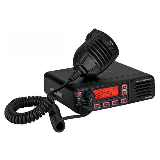 Автомобильная цифровая радиостанция Vertex ЕVX-5400 VHF