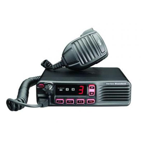 Автомобильная радиостанция Vertex VX-4500 (25Вт) UHF