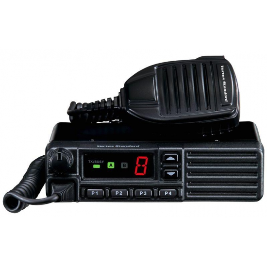 Автомобильная радиостанция Vertex VX-2100E UHF