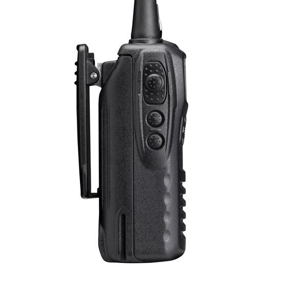 Портативная радиостанция Vertex VX-454 VHF