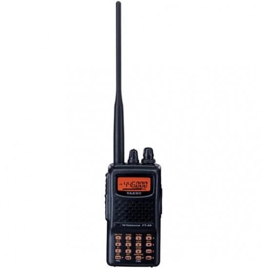 Портативная радиостанция Yaesu FT-60R
