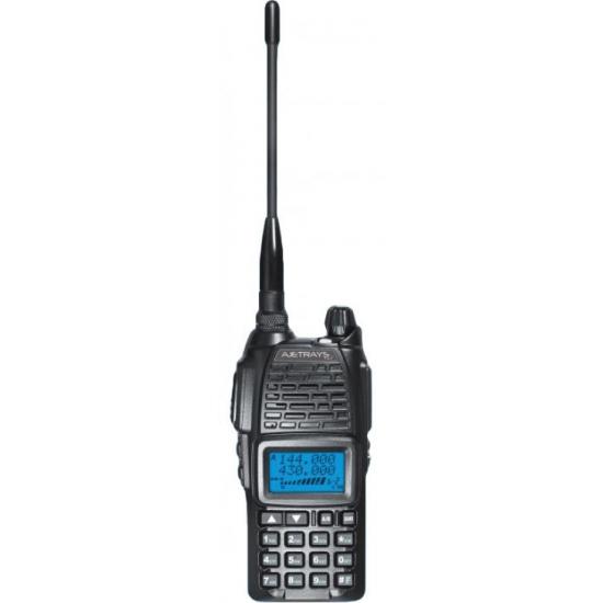 Портативная радиостанция Ajetrays AJ-444