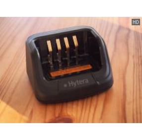 Зарядный стакан Hytera CH10A07