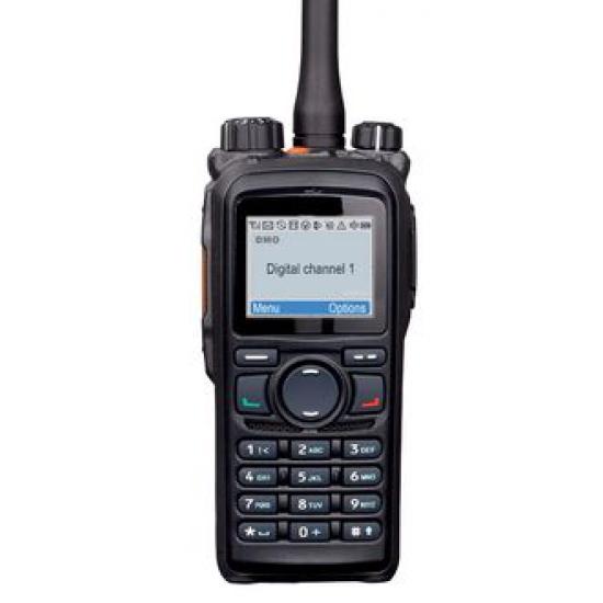 Портативная цифровая радиостанция Hytera PD-785G VHF