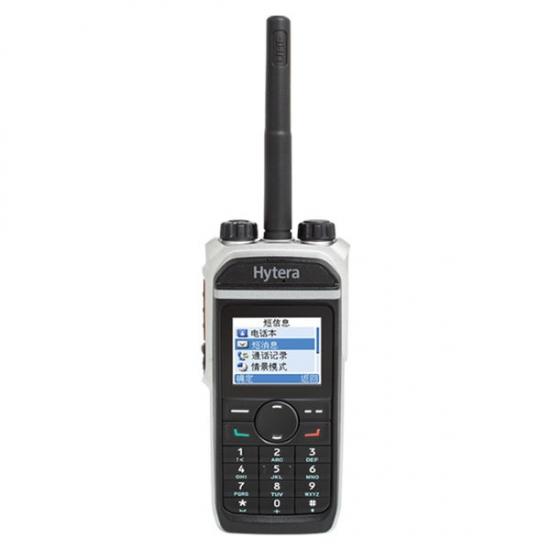 Портативная цифровая радиостанция Hytera PD-685 UHF