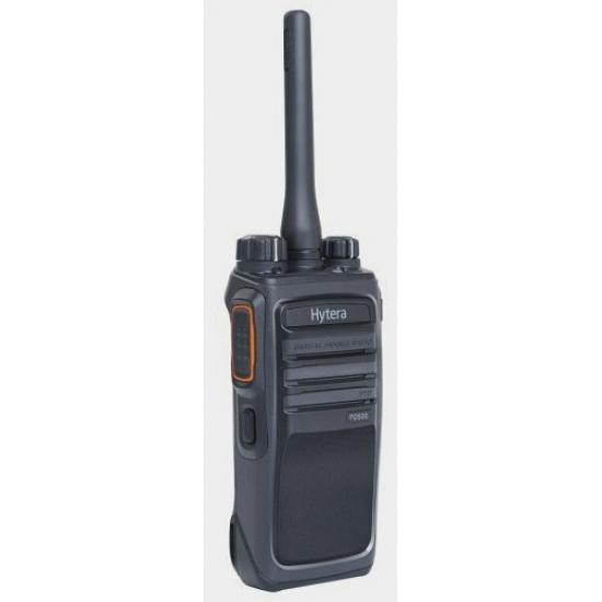 Портативная цифровая радиостанция Hytera PD-505