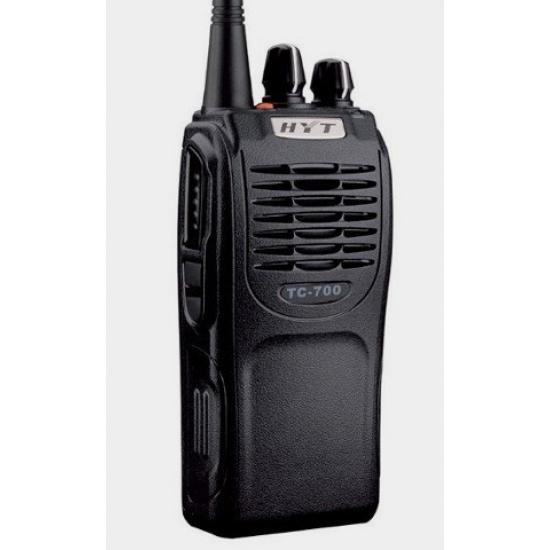 Портативная радиостанция Hytera TC-700 UHF
