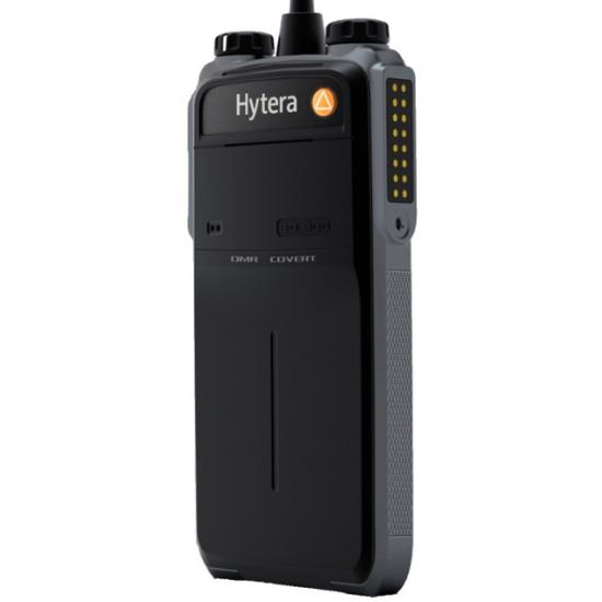 Портативная цифровая радиостанция скрытого ношения Hytera X1e