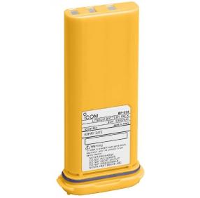 Аккумуляторная батарея (незаряжаемая) Li-Ion BP-234 для IC-GM1600