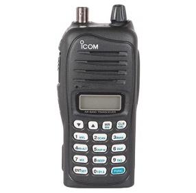 Авиационная портативная радиостанция Icom IC-A14