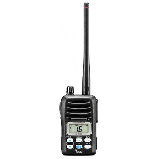 Радиостанции Icom портативные