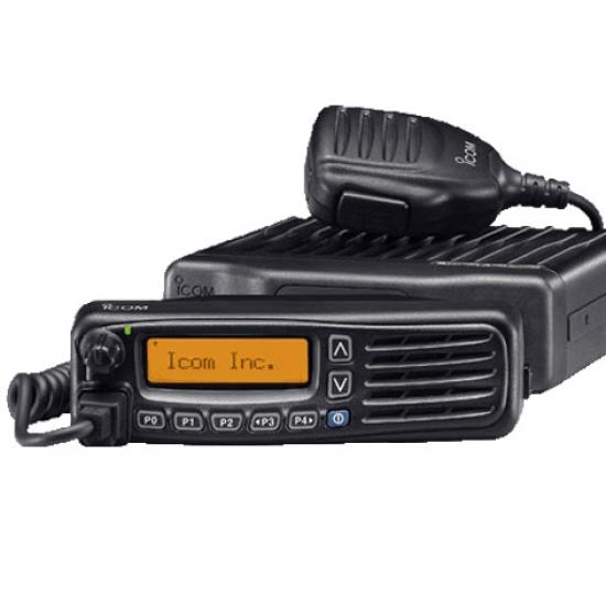 Автомобильная радиостанция Icom IC-F6061D