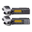 Автомобильная радиостанция Icom IC-F2821
