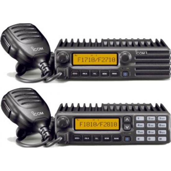 Автомобильная радиостанция Icom IC-F2810