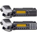 Автомобильная радиостанция Icom IC-F1721