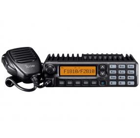 Автомобильная радиостанция Icom IC-F1810