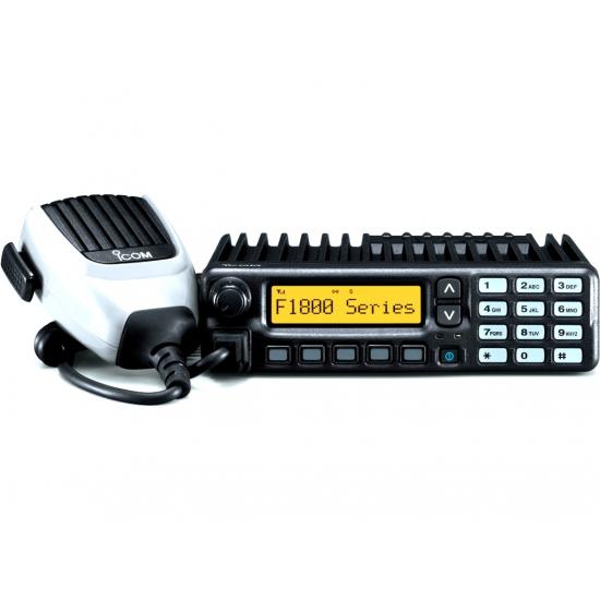 Автомобильная радиостанция Icom IC-F1821