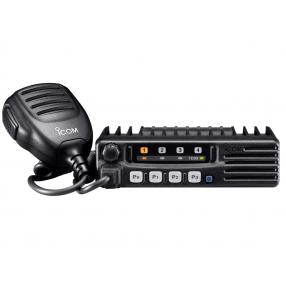 Автомобильная радиостанция Icom IC-F211S