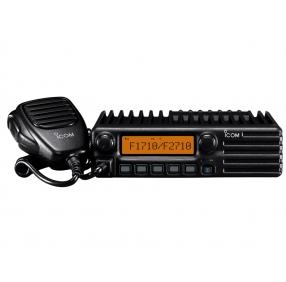 Автомобильная радиостанция Icom IC-F2710