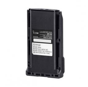 Li-Ion аккумулятор BP-232N для IC-F16/26/F33G/F43G
