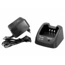 Быстрое зарядное устройство icom BC-160 для  IC-F16