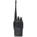 Портативная радиостанция Kenwood TK-F6 Turbo VHF