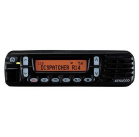 Автомобильная цифровая радиостанция Kenwood Nexedge NX-720HK