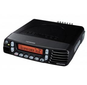 Автомобильная цифровая радиостанция Kenwood Nexedge NX-700K