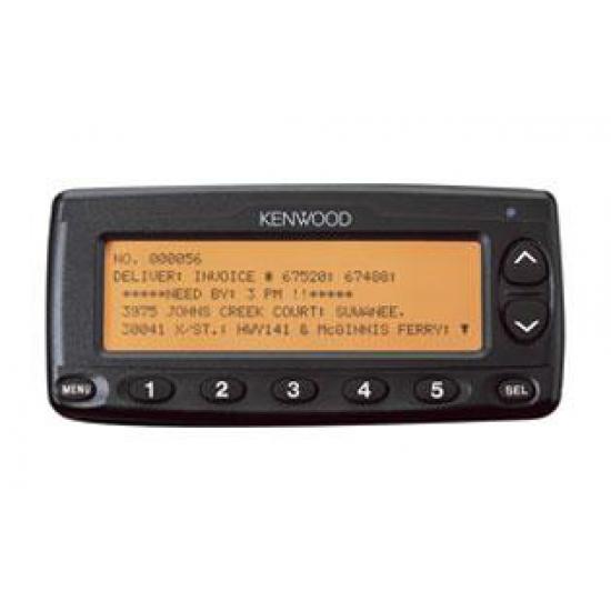 Терминал данных Kenwood KDS-100