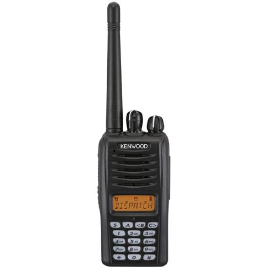 Портативная радиостанция Kenwood Nexedge NX-320E