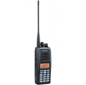 Портативная радиостанция Kenwood Nexedge NX-410K2